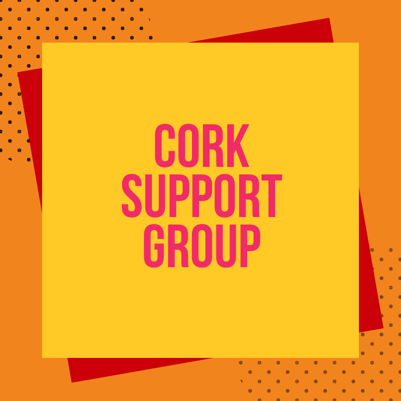 Cork Support Group and Talk