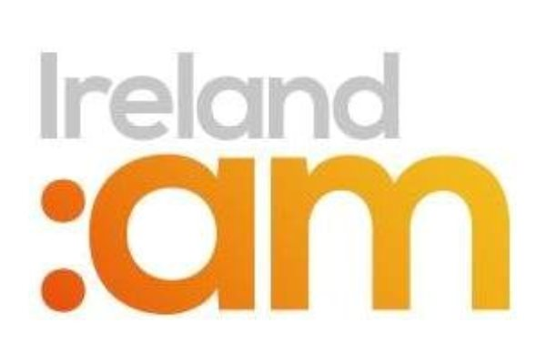 Dorothy & Alan Armstrong on Ireland AM