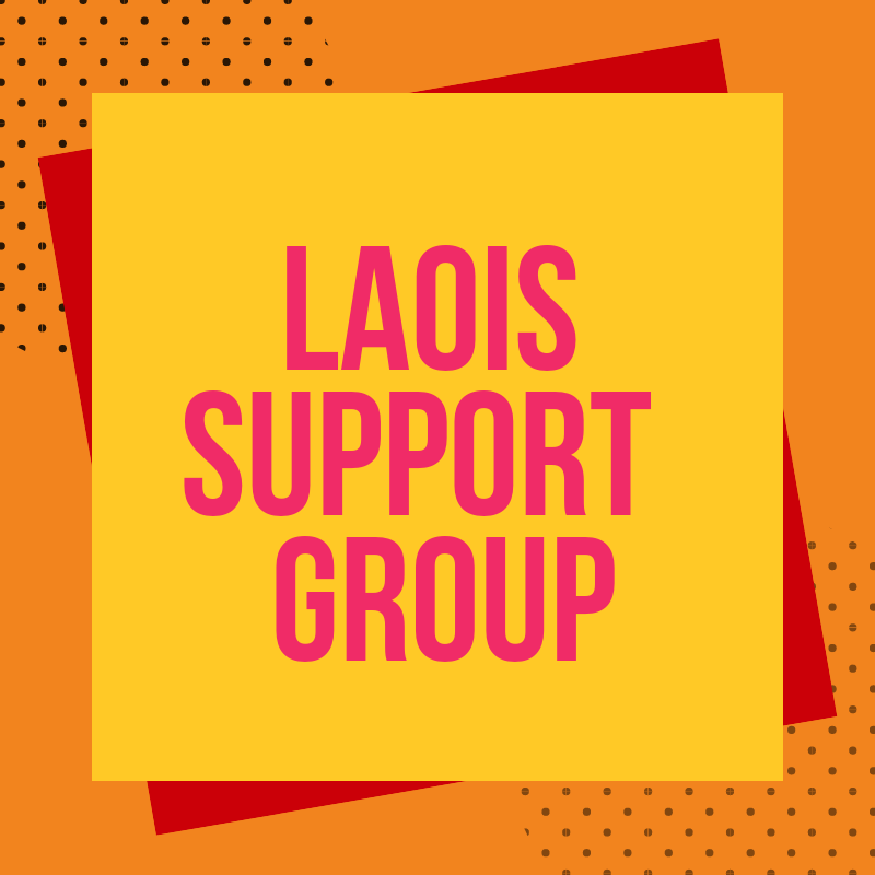 Portlaoise support group