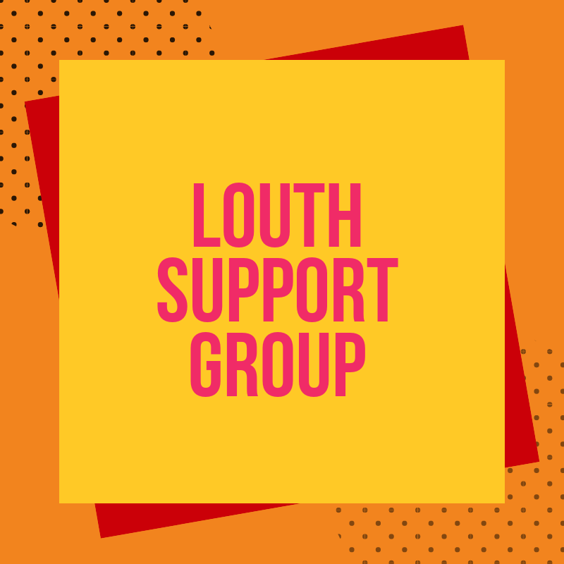 Louth support group